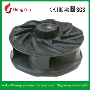 EPDM Rubber Impeller for Slurry Pump