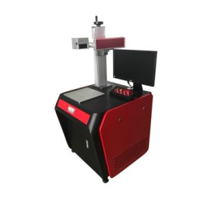Metal Laser Marking Machine for Electronic Components