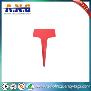 PP Plant UHF RFID Tags for Flower Pot Management pictures & photos