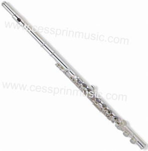 Cessprin Music / Silver Flute / Flute Wholesales/ Flute Supplier/ (ASFL-056) pictures & photos