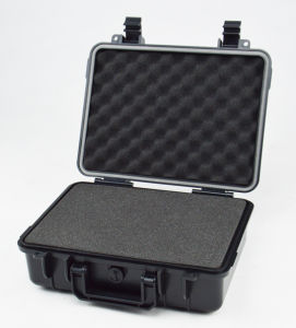 China Manufacturer Waterproof OEM/ODM Plastic Tool Case Tool Box with Foam pictures & photos