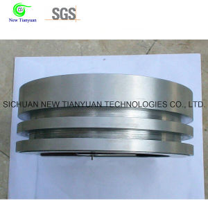 Aluminium Piston Body for Different Stages of Piston Reciprocating Compressor