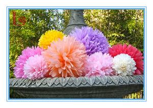China multi colors tissue paper craft pom poms flowers wedding party multi colors tissue paper craft pom poms flowers wedding party decorations mightylinksfo