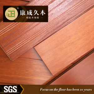 Factory Manufactury Wood Parquet/Hardwood Flooring (MD-04)