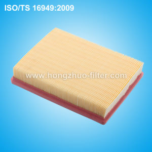 Carbin Air Filter 17801-0c010 for Car Parts pictures & photos