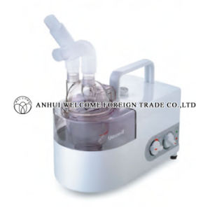 Medical Electric Ultrasonic Nebulizer Ah 402-1 pictures & photos