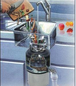 Food Garbage Processor