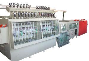 China Ge-Xy6 PCB Developing Machine (Dry Film Photoresist Developer