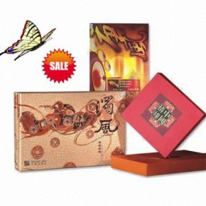 Gift Packing Box (CF-A002)