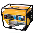 Power Generator / Portable Gasoline Generator (WX6500A) pictures & photos