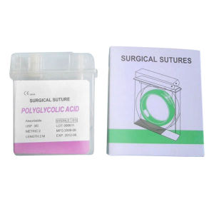 Surgical Suture Roll pictures & photos