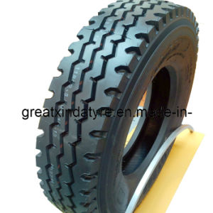 Triangle, Linglong, Double Coin Brand Radial Bus and Truck Tyre pictures & photos