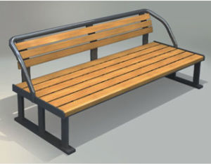 Guarden Bench (9-17210)