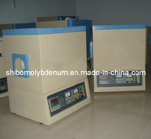 Tube-1200 Lab Vacuum Tubular Furnace pictures & photos