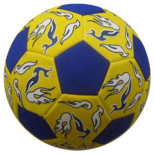 Neoprene Soccer Ball, Neoprene Cover, 32 Panel, Machine-Stithing (B01405) pictures & photos