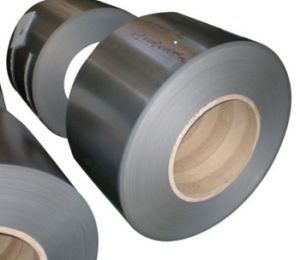 Chromium Coated Steel Tapes