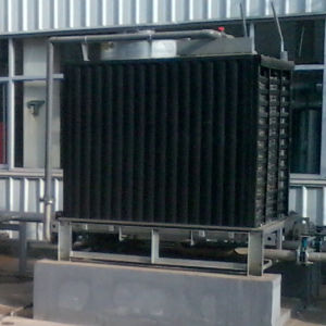 Cti Certified - Closed Circuit Cooling Tower - Tcc-20r (TCC Series)