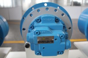 Final Drive Hydraulic Travel Motor for 10t~13t Excavator pictures & photos