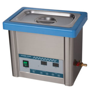 Jewelry Ultrasonic Cleaner (GS5120-4)