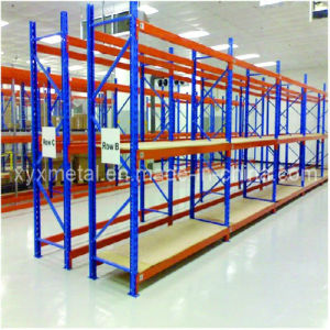 Wholesale Warehouse Medium and Heavy Duty Storage Rack pictures & photos