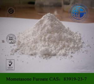 Pharmaceutical Intermediate Mometasone Furoate (NASONEX) CAS: 83919-23-7 pictures & photos