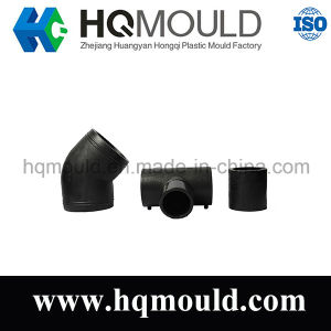 Plastic Pipe Fitting Sets/ Injection Mould pictures & photos