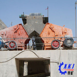 China Impact Crusher Manufacturer Made in Henan pictures & photos