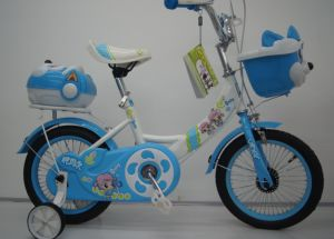 Popular Kids Bike at Best Price with Tool Case