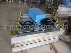 Conveyor Belt Vulcanizing Press, Belts Splicing Vulcanizing Press pictures & photos