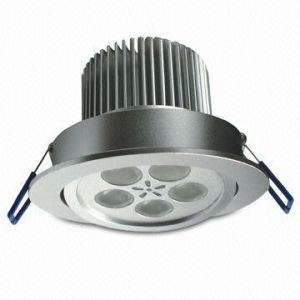 China 350ma Led Downlight With 5 X 1w Cree Xr E Light