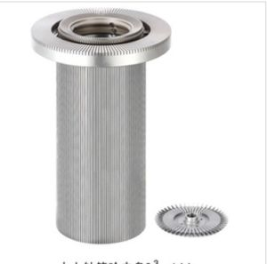 Single Cylinder for Plain/Terry Socks Machine