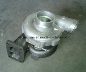 Garrett Turbocharger TA5126 or 454003-0008 / 454003-5008S / 500373230 / 99439019 with Iveco 8210.42.400 Engine