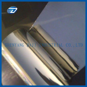 Contemporary Branded Negative Electrode Titanium Plate