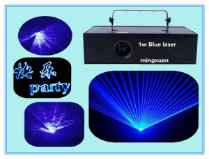 High Power Blue Laser Disco Stage Light (YS-922) pictures & photos