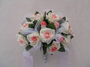 Foam Rose Bouquets (PDAF-BF003)