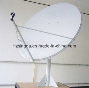 Ku-Band Satellite Dish 120cm with SGS pictures & photos
