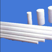 PTFE Rods of Extrusion
