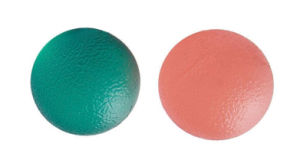 Gel Ball/ Power Ball/Soft Power Ball