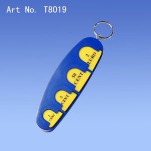 Coin Holder Keying (T8019)