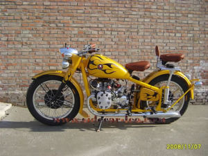 China Custom CJ750 Sidecars Motorcycles - China Cj750, Sidecars