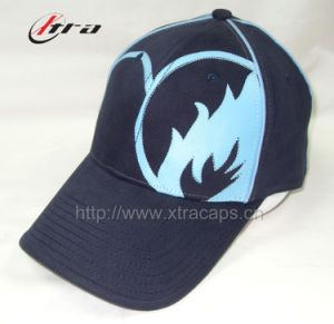 Printed Pattern Sports Cap (XT-0811) pictures & photos