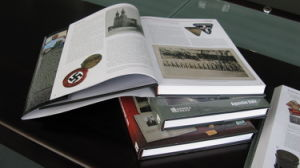 Hard Cover Book Printing pictures & photos