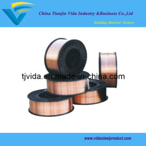 Aws Er70s-6 Copper-Coated CO2 Welding Wire