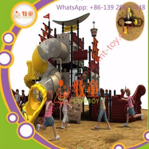 Corsair Series Outdoor Playground Kids Play Set Children′s Paradise pictures & photos