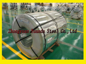 ASTM 444 Stainless Steel Roll