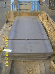 Good Quality Low Price Mild Steel Metal Sheet pictures & photos