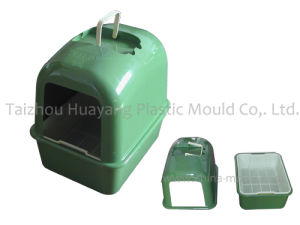 Pet Portable Case Mould (HY085) pictures & photos