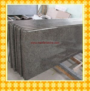 Granite Tropical Brown Countertop