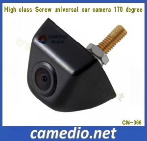 Black 170 Degree HD Car Rearview Camera CMOS pictures & photos