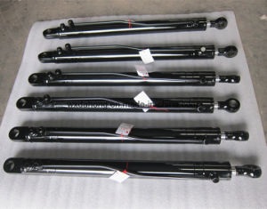 China OEM Hydraulic Cylinder for Snow Sweeper